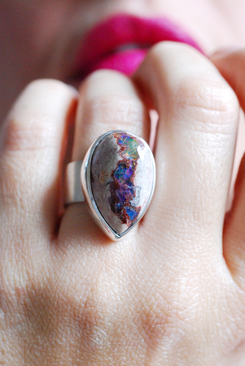 rainbow opal1a