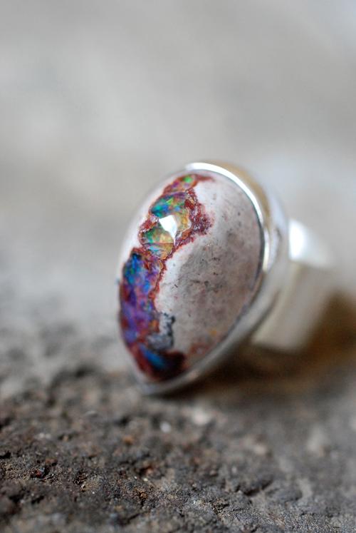 rainbow opal3a